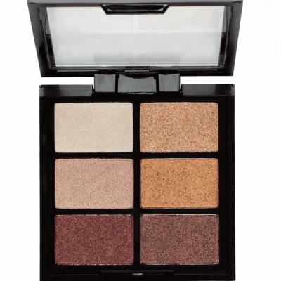 Bestseller 2018 products private label eyeshadow palette