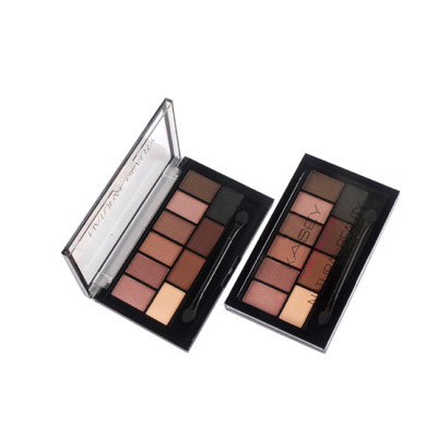 CS0086- Private label eyeshadow palette 10 colors