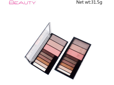 CS0088 custom eyeshadow palette