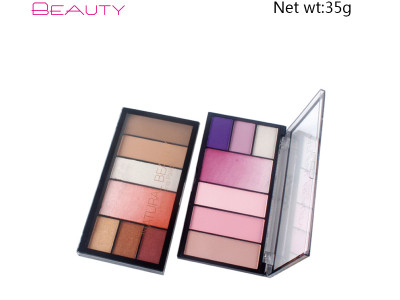 CS0089 custom eyeshadow palette