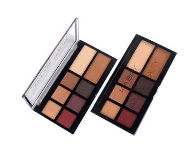 CS0087 custom eyeshadow palette