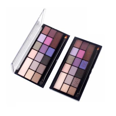 high pigment eyeshadow palette ES0325