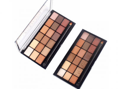 ES0326 custom eyeshadow palette