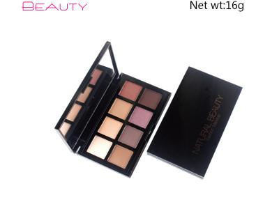 Custom eyeshadow palette 8 colors ES0329