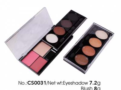 CS0031 Private label makeup set