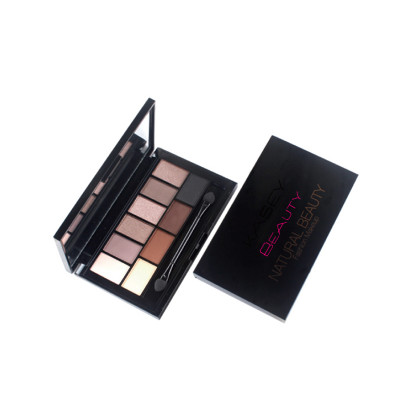 Private label palette eyeshadow kits for women CS0085
