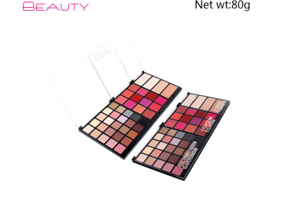 Private label makeup set (eyeshadow & lipstick & concealer) CS0099