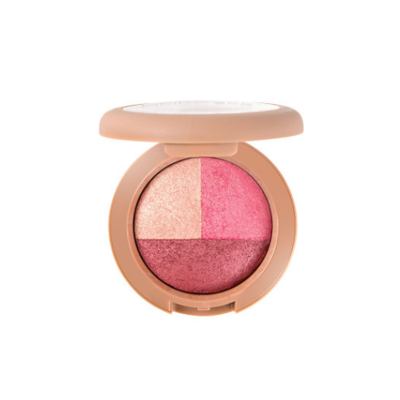 Private label single highly pigment eyeshadow BS001