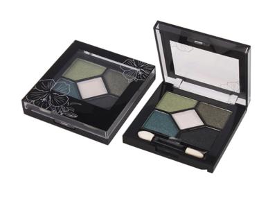 Popular Makeup 5 color OEM Eyeshadow Makeup Palette ES0003