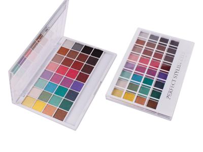 Private Label Eyeshadow Palette 32 Colors Glitter Eyeshadow ES0054
