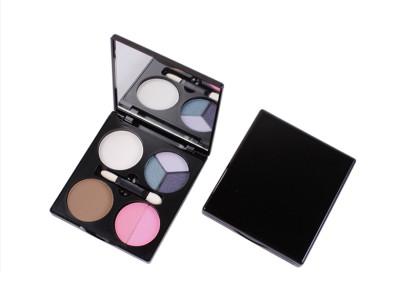 Private Label Glitter Shimmer Matte Eyeshadow palette ES0064