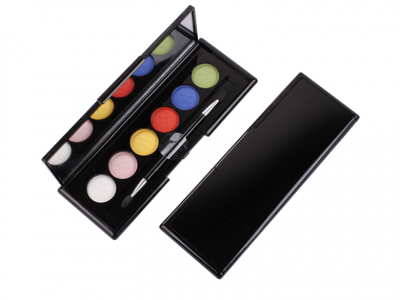 Launch Your Own eyeshadow Line‎ 6 colors eyeshadow palette custom ES0072