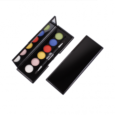 Launch Your Own eyeshadow Line‎ 6 colors eyeshadow palette custom