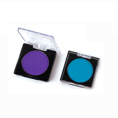 Manufacturing Of Bright Colorful Eyeshadow Cosmetics Custom ES0103