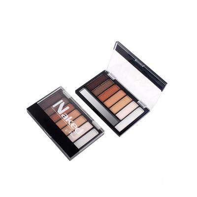 FDA approved 7 colors Naked shimmer eyeshadow palette ES0154