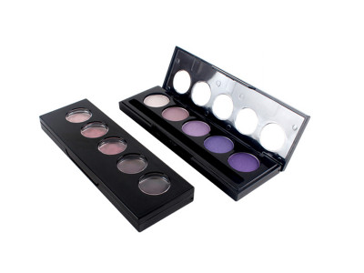 New products private label cosmetics eyeshadow palette makeup ES0179