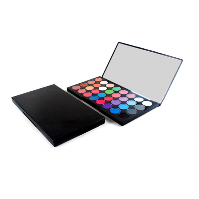 Customimported wholesale makeup eyeshadow powder 32 colors ES0227