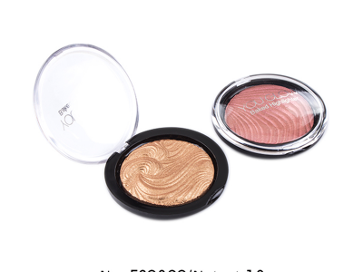 wholesale makeup OEM highlighter private lable ES0390