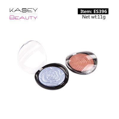 Wholesale single high piement eyeshadow private label ES0396
