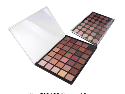 custom eyeshadow palette