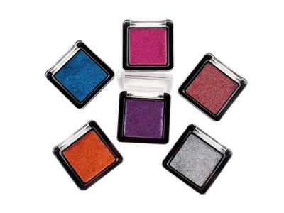 Cream glitter eyeshadow single private label cosmetics ES0404