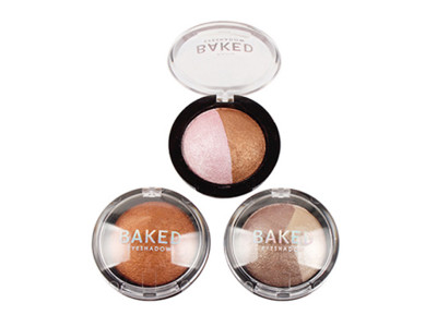 Luxury Private Label Cosmetics Baked single eyeshadow ES0440