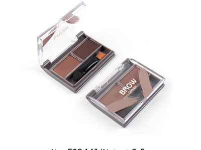 Private label cosmetics eyebrow kit ES0441