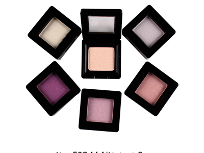 Private label single glitter eyeshadow ES0464