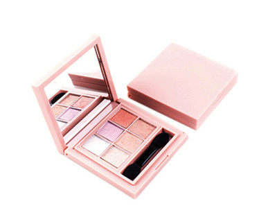 Create your own eyeshadow palette 6 colors  ES0480