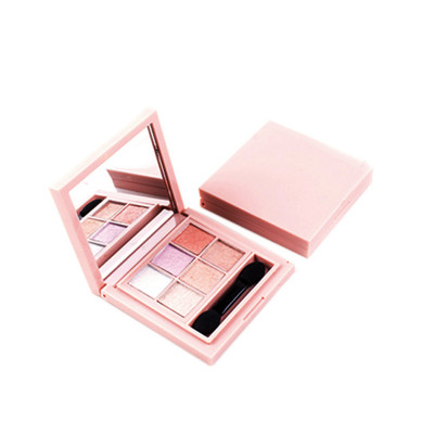 ES0480 create your own eyeshadow palette 6 colors