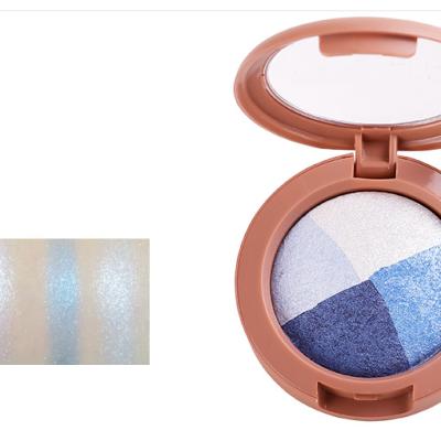 Private label baked single eyeshadow ES0388 wholesale cosmetics ES0388