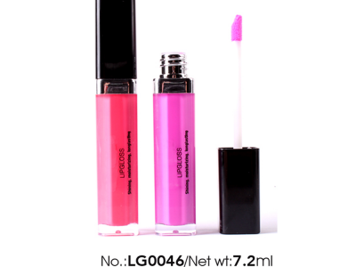 Custom Lip gloss LG0046