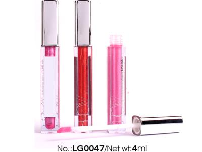 Custom Lip gloss LG0047