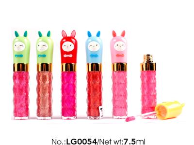 Custom Lip gloss LG0054