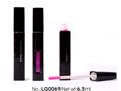 Custom Lip gloss LG0069