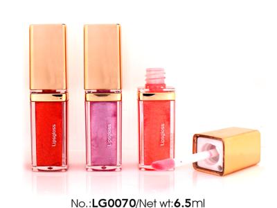 Custom Lip gloss LG0070