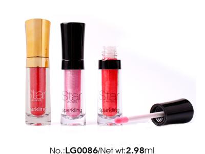 Custom Lip gloss LG0086