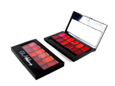 Custom Lip gloss set LG0190