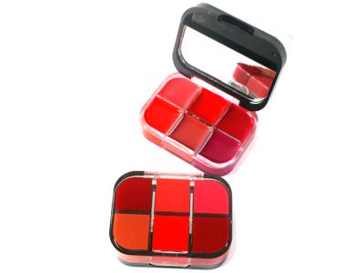 Custom Lip gloss palette LG0252