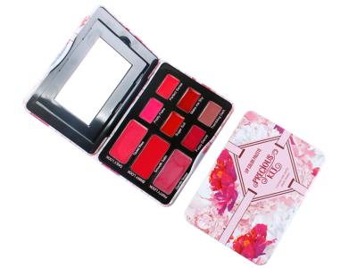 Custom Lipgloss palette LG0284