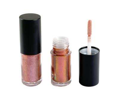 Custom metallic lipgloss LG0303