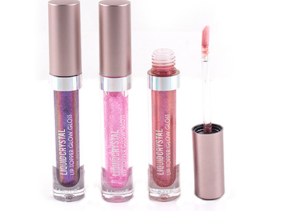 Custom glitter lip loss  LG0335