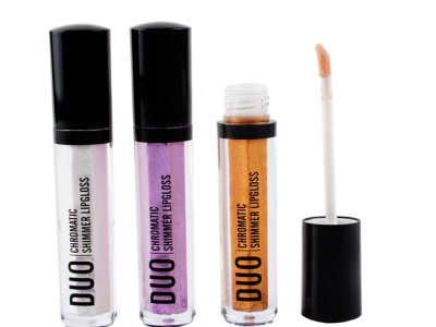 Custom glitter Lip gloss LG0350