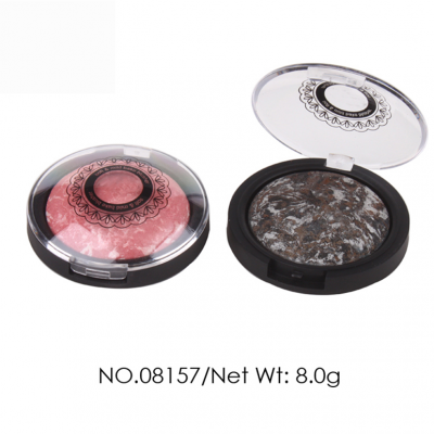 Luxury Private Label Makeup Baked single eyeshadow PS0026