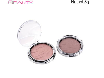 Custom Packaged Vegan pressed powder highly pigment PS0297