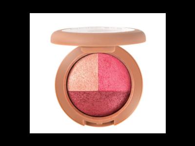 Individual eyeshadow 3 colors powder ES0063-1
