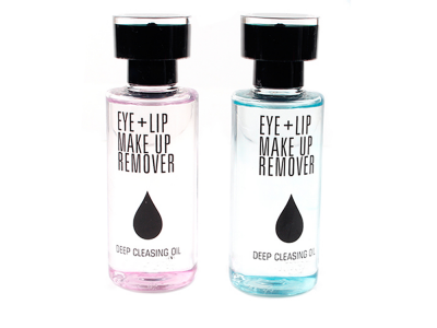 FA0226 Makeup remover EYE+LIP DEEP CLEASING OIL