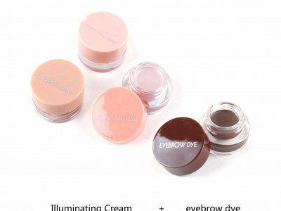 Illuminating cream FA0169