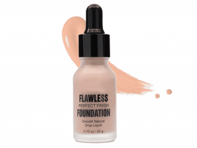 Custom Cosmetics Foundation private label  FA0301