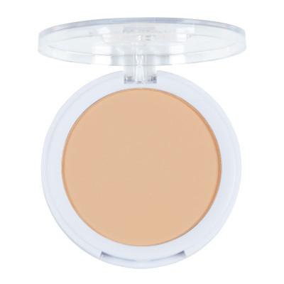 Compact powder private label cosmetics